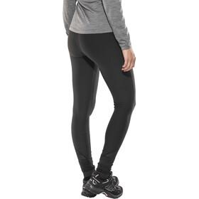 Black Diamond Levitation - Pantalones Mujer - negro